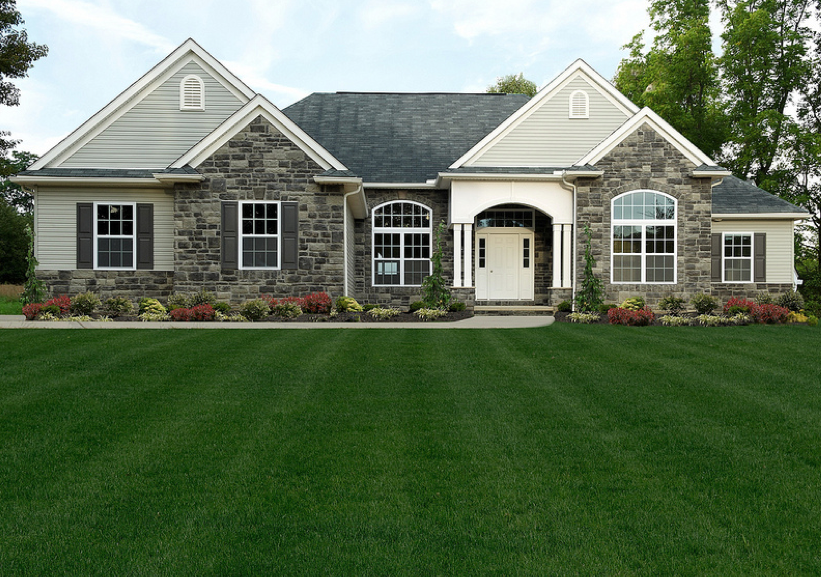 Wayne Homes Offers More than 40 Custom Home Floor Plans Including the Litchfield