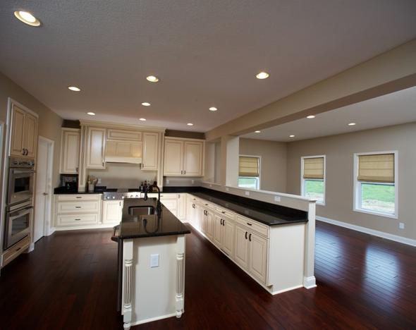 Custom Home Design Ideas contemporary custom home design impressive custom home Custom Home Kitchen Design Ideas