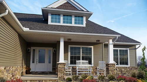 West Virginia custom home builder Wayne Homes