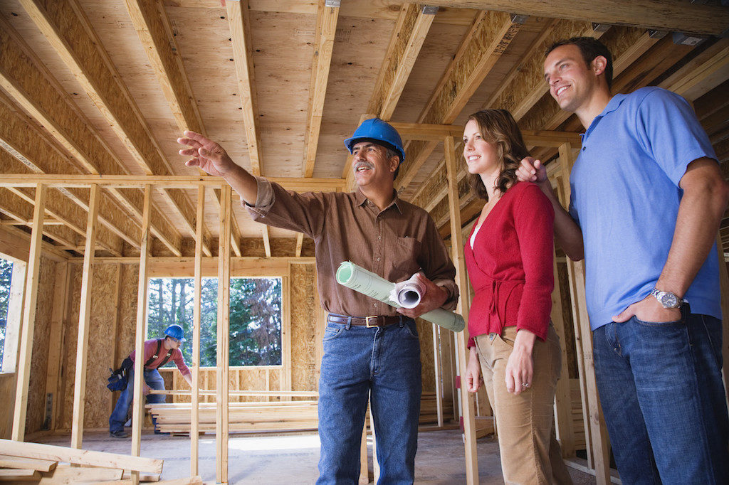 Building new: Peace of mind with Wayne Homes