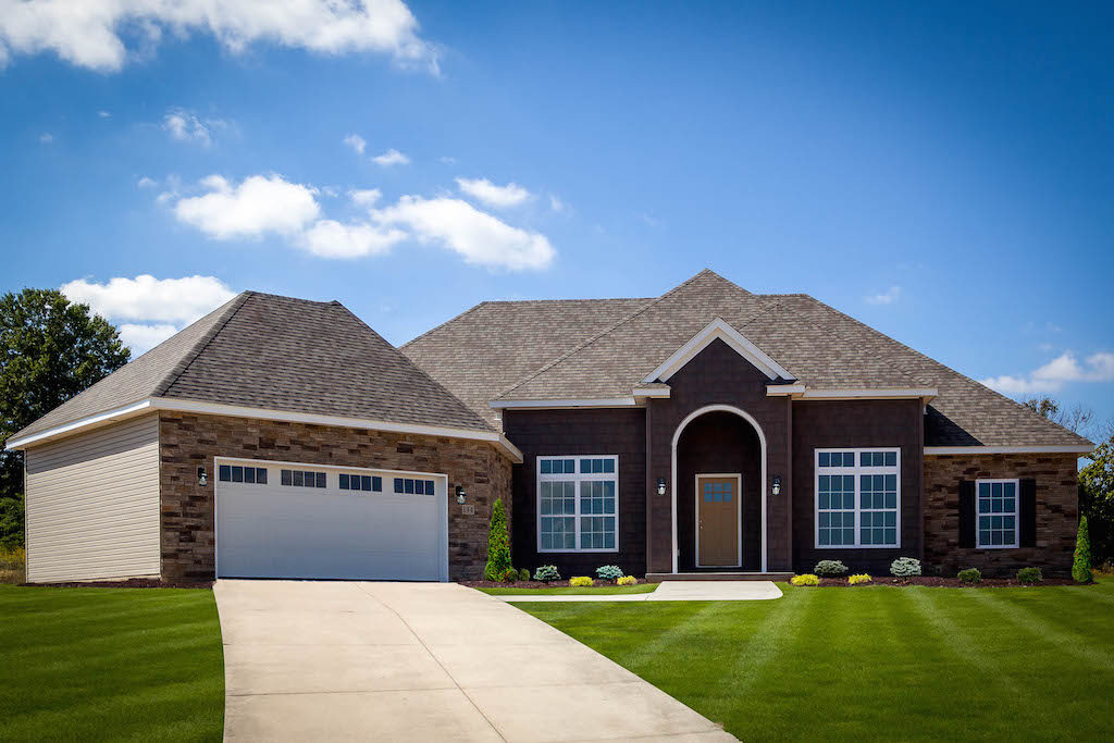 New Homeowners Agree: Wayne Homes Is the Area's Preferred Homebuilder