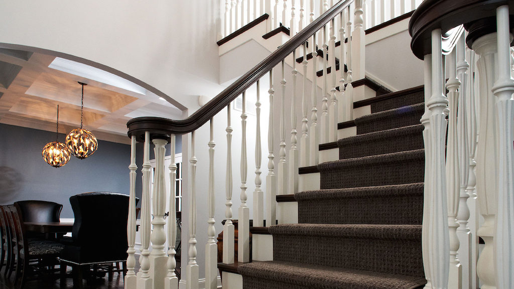 Design the Perfect Staircase