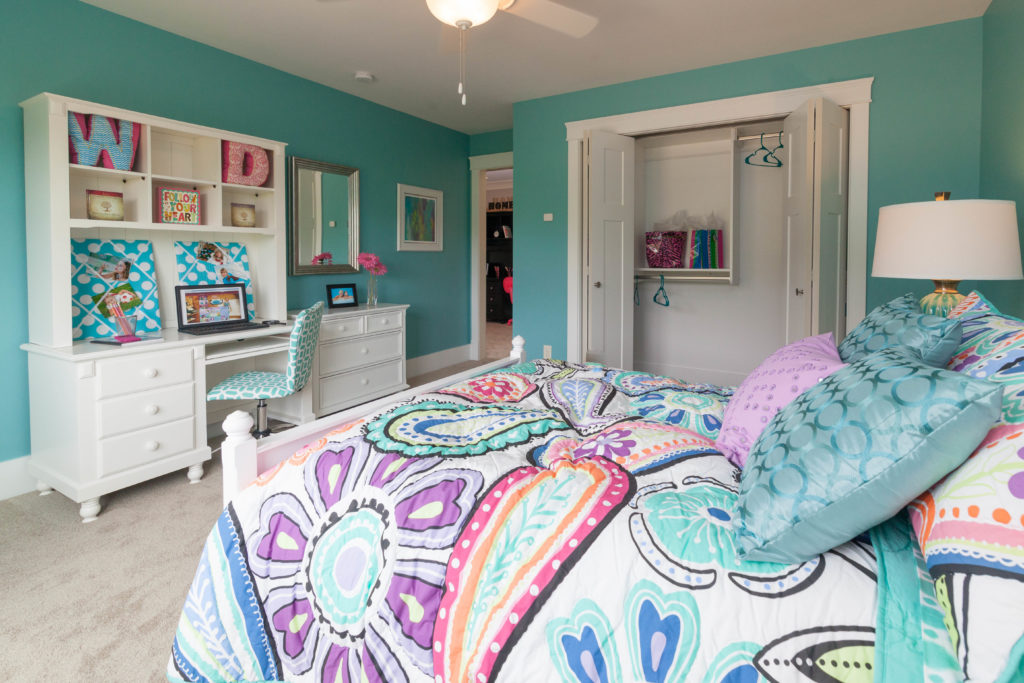 Delight Your Daughter: Dream Bedrooms