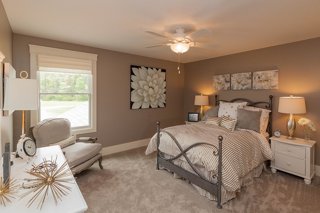 Welcome guests with the perfect guest room