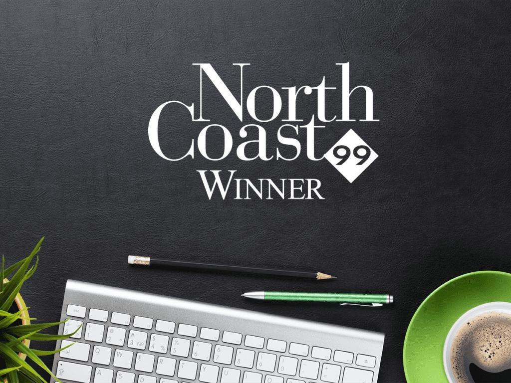 5-time NorthCoast Award Winner: Wayne Homes