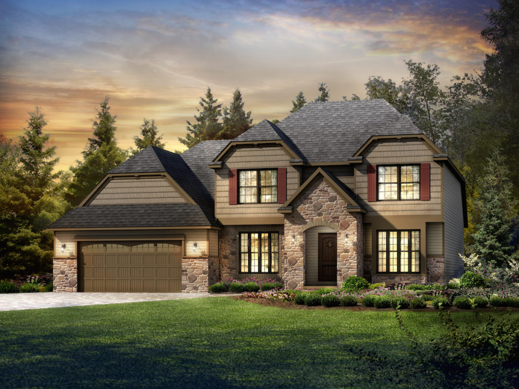 Come See the Cedar Hill at its FIRST Open House!