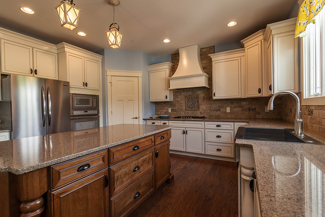 Home Design Trends: Kitchen Cabinets