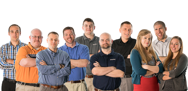 Meet the Team: The Estimating Department