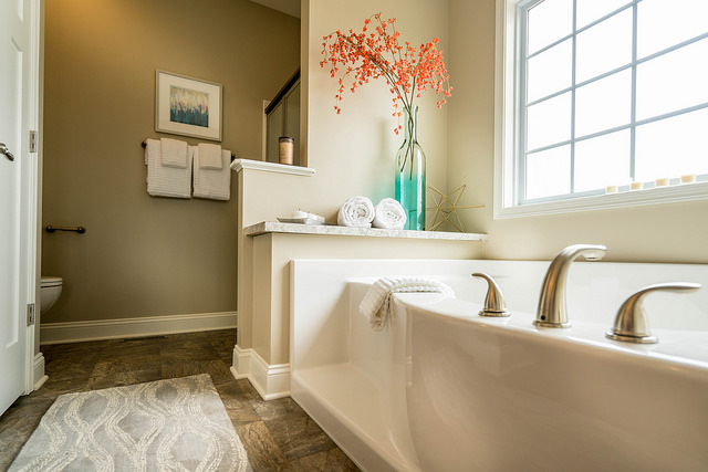 The hottest bath trends of 2016