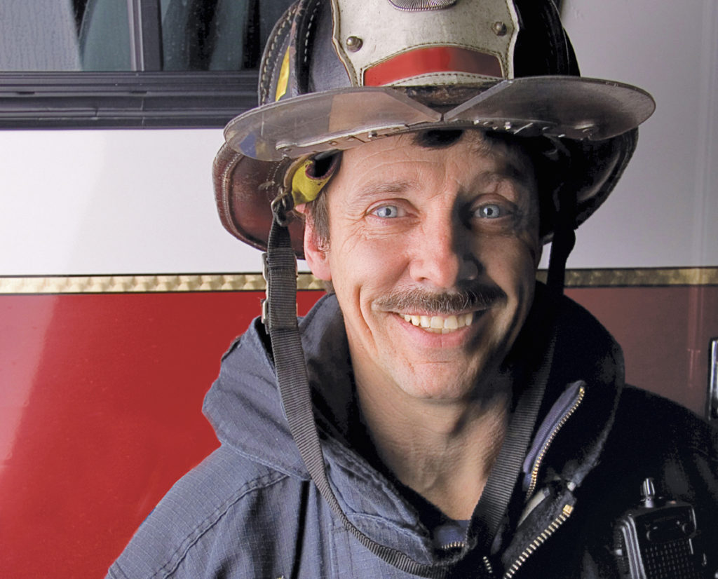 Fire prevention tips for Fire Safety Month